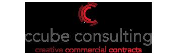 CCube Consulting Logo