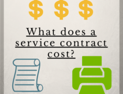 Do You Know What Your Contract Costs?