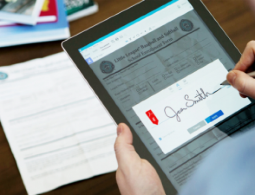 Is Electronic Signature Part of Your Contract Process?
